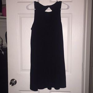 Black Mid Dress • Target